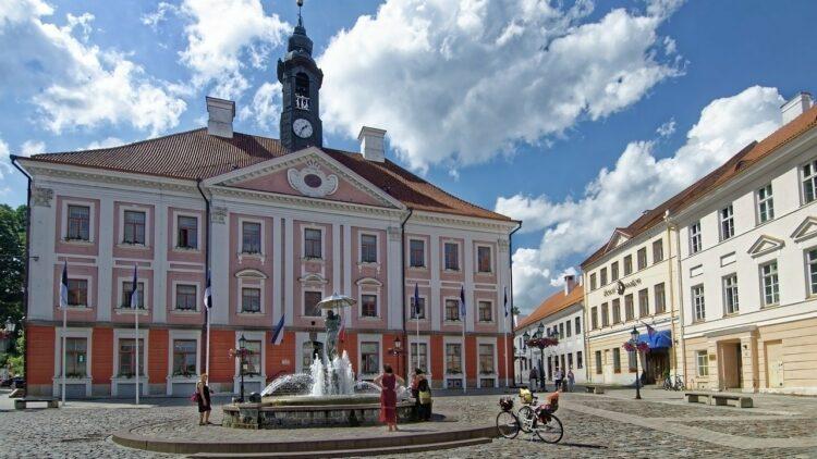 ManagEnergy Expert Mission in Tartu – Estonia