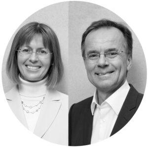 Gerhard DELL & Christiane EGGER