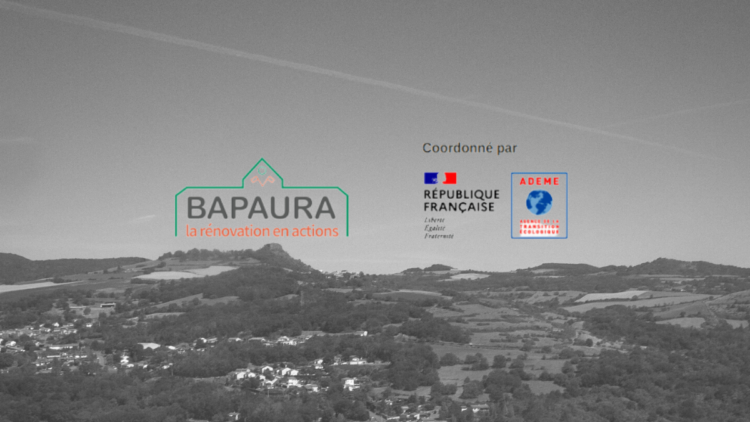 Get to know BAPAURA – Supporting renovation in France