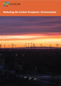 Reducing the Carbon Footprint / Environment