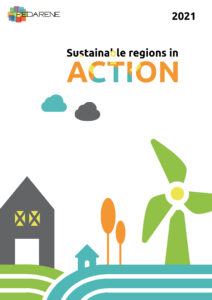 Sustainable Regions in Action 2021