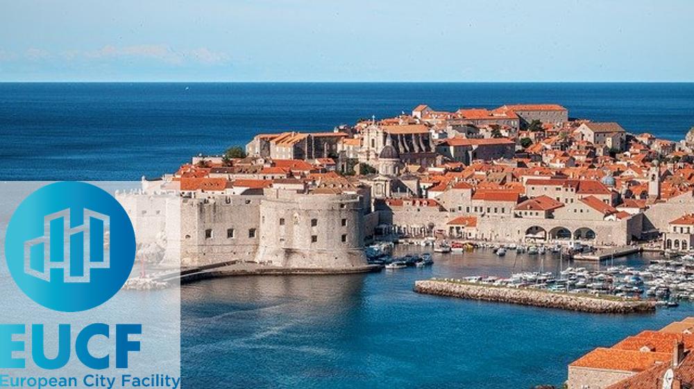 EUCF Webinar for Croatian municipalities