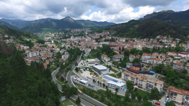 The Energy Agency of Plovdiv spearheads Smart Energy Transition through Positive Energy Blocks in Five EU cities