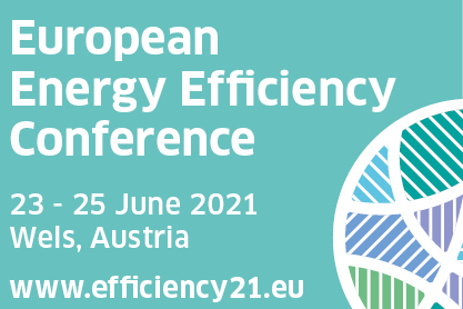 European Energy Efficiency Conference 2021