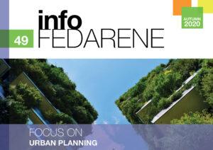 FEDARENE Info 49 – Focus on Urban Planning
