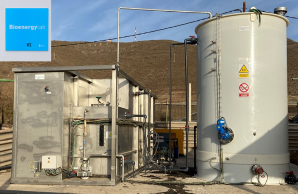 Small-scale Waste-to-Energy Projects in the Canary Islands