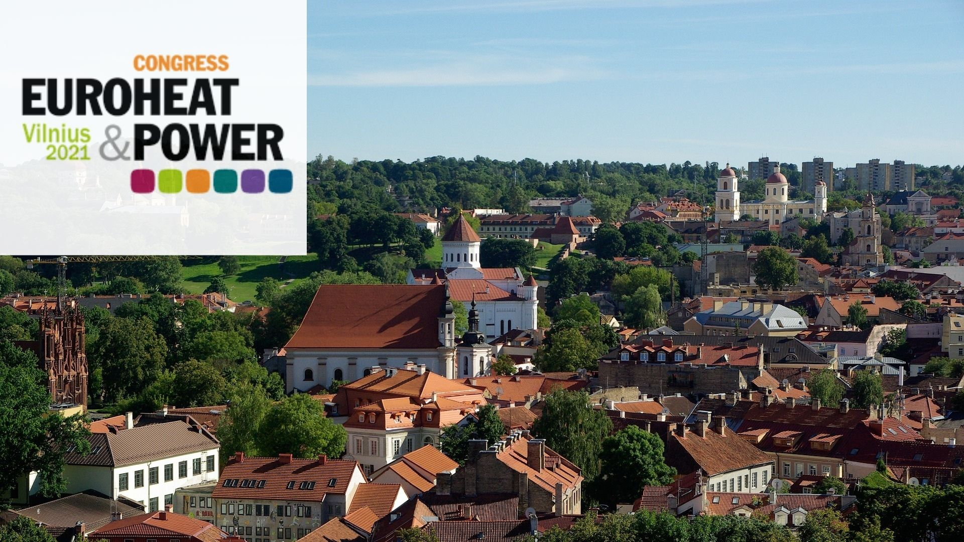 40th Euroheat & Power Congress