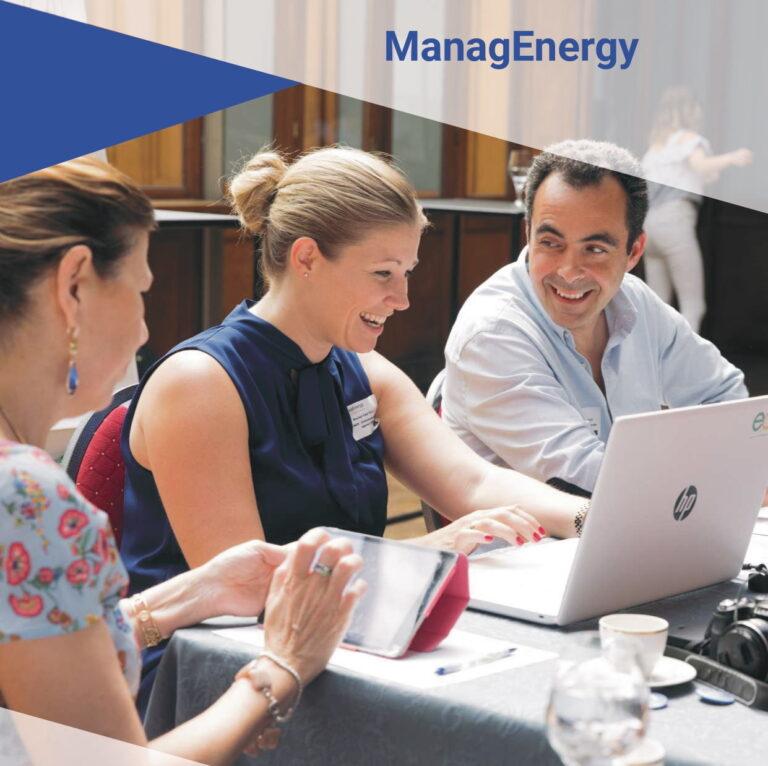 ManagEnergy Publishable Brochure