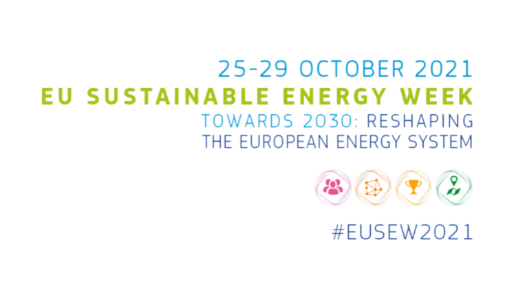 EU Sustainable Energy Week 2021