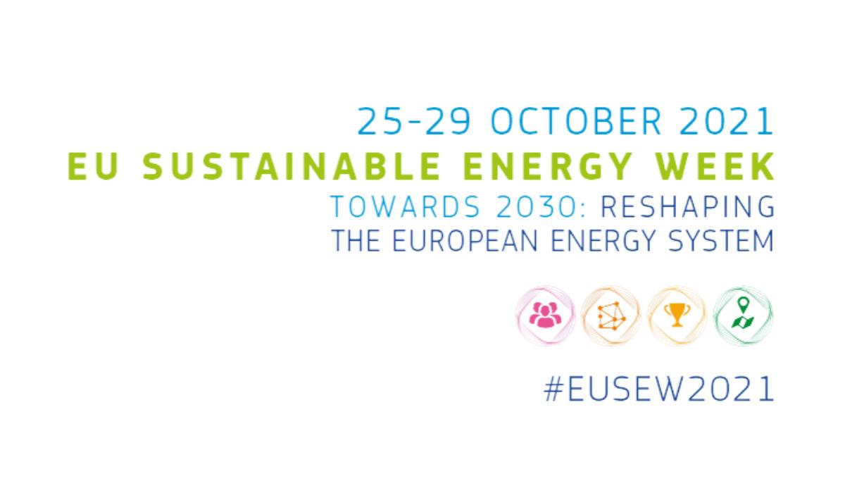 EU Sustainable Energy Week 2021