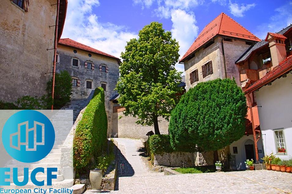 EUCF Webinar for Slovenian municipalities