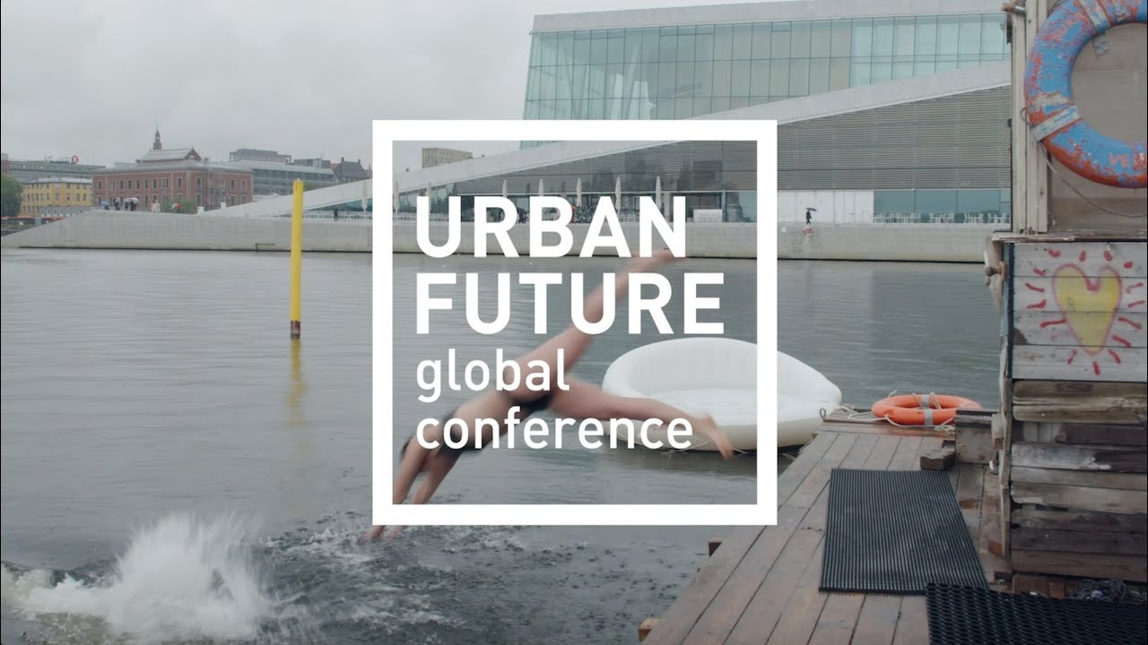 [ON HOLD] Urban Future Global Conference