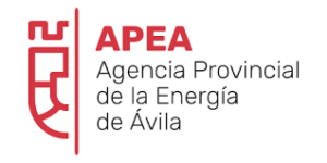 Avila Provincial Energy Agency