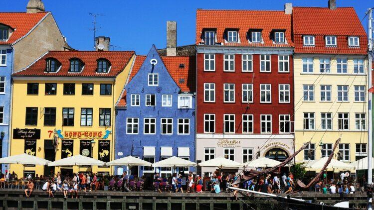 EUCF Webinar in Denmark