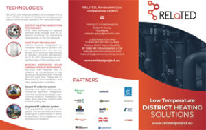 Know more about Low-Temperature District Heating solutions