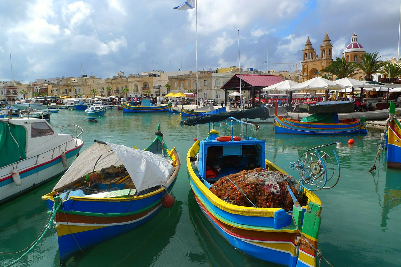 Malta pilot: Gozo island solution