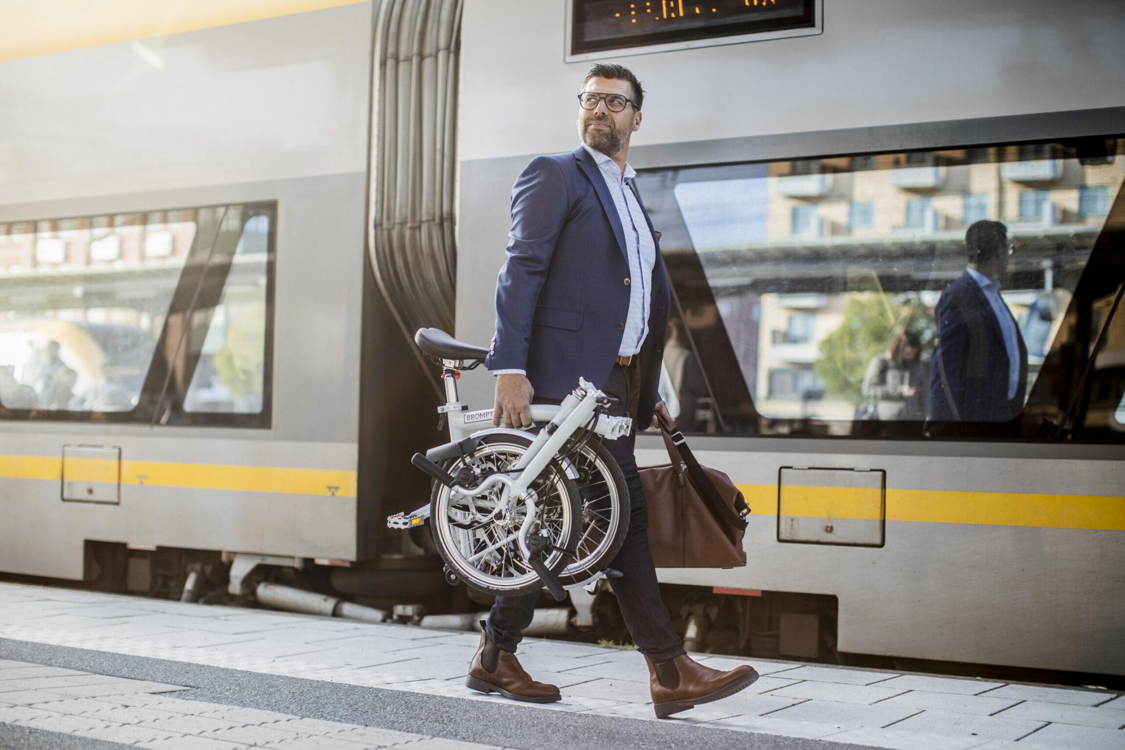 Bike test helps you make smart travel choices