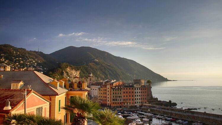West-Liguria Port Authority Environmental Energy Plan (PEAP)