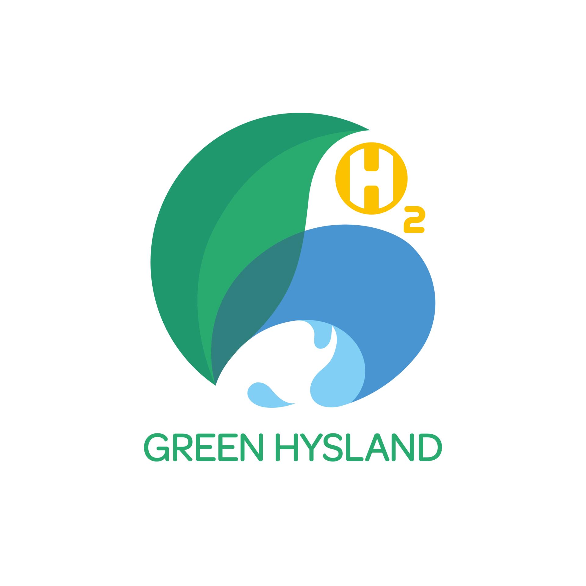 GREEN HYSLAND