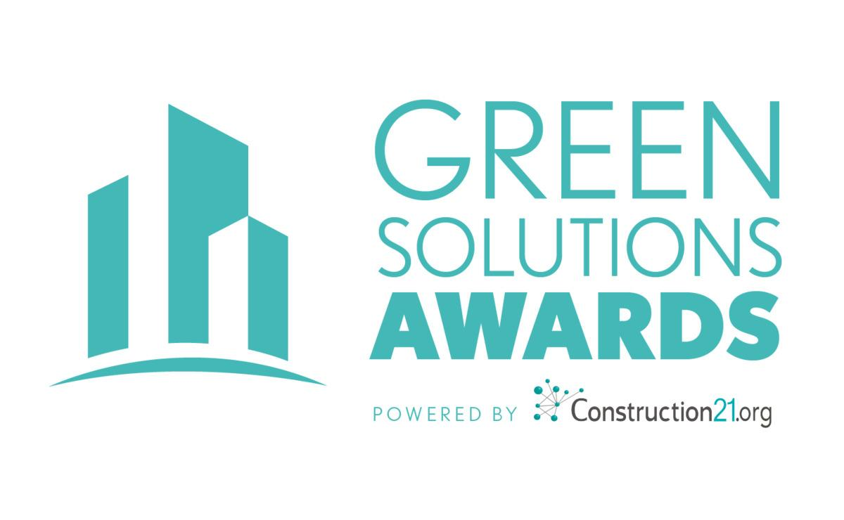 The Green Solution Awards