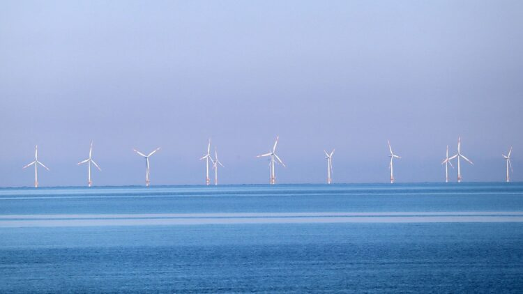 Closer cooperation on offshore wind in the Baltic Sea