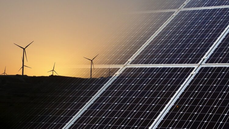 The International Clean Energy Challenge – Solved!