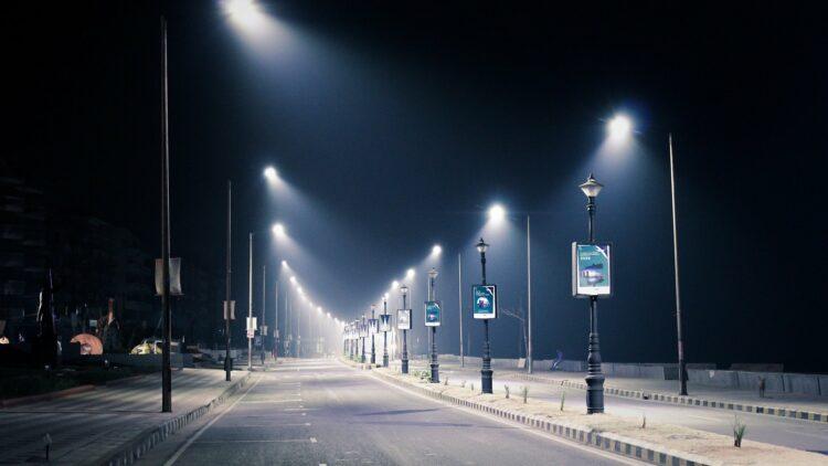 Series of webinars on Smart Public Lighting