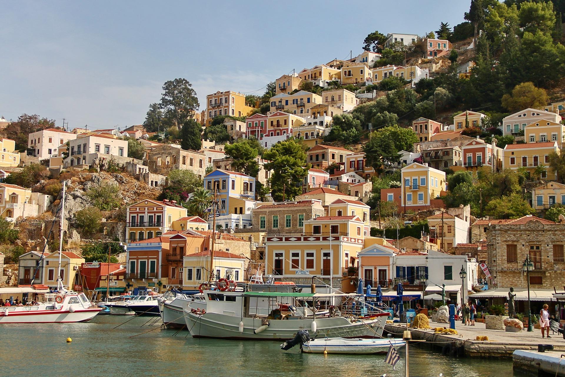EUCF Webinar for Greek stakeholders