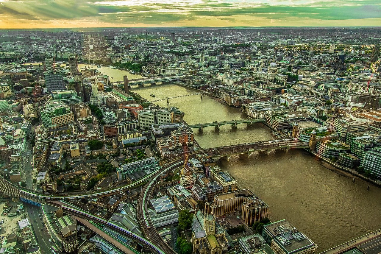 PROSPECT peer learning goes online – Visiting London Croydon virtually
