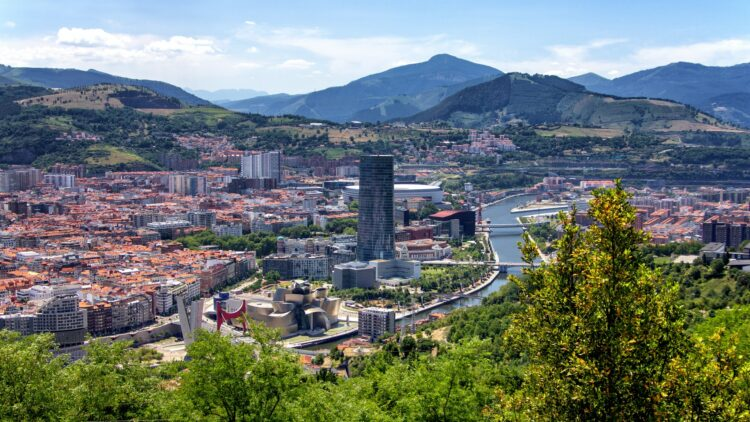 Opengela as a reference for urban regeneration in the Basque Country