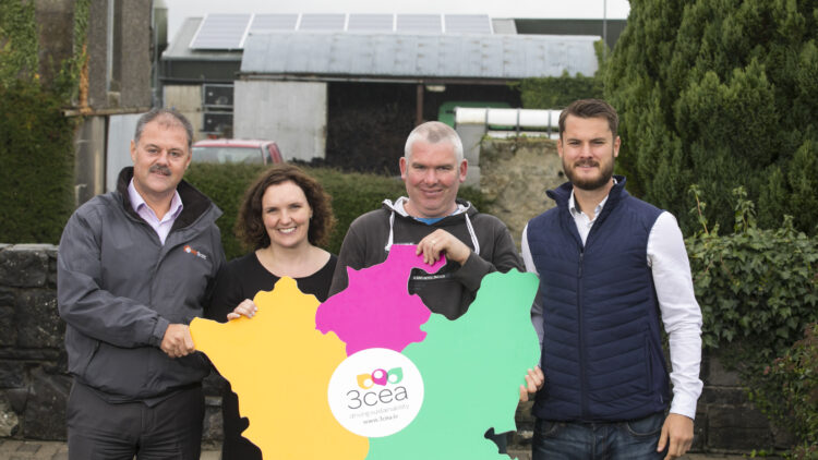 3 Counties Energy Agency Powering the Energy Transition in the South East of Ireland
