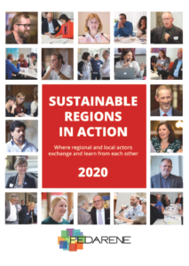 Sustainable Regions in Action 2020