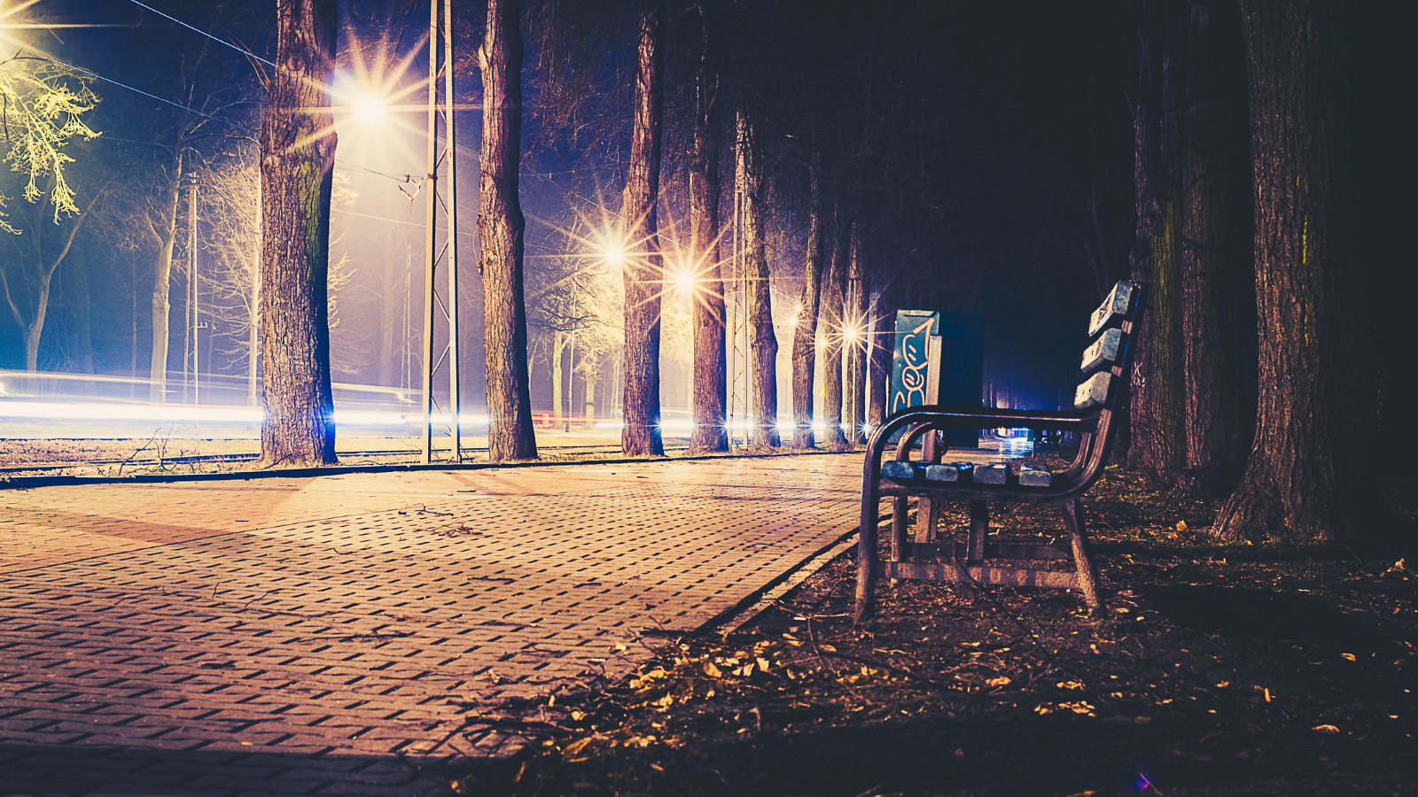 The value of smart public lighting for improving the life of citizens