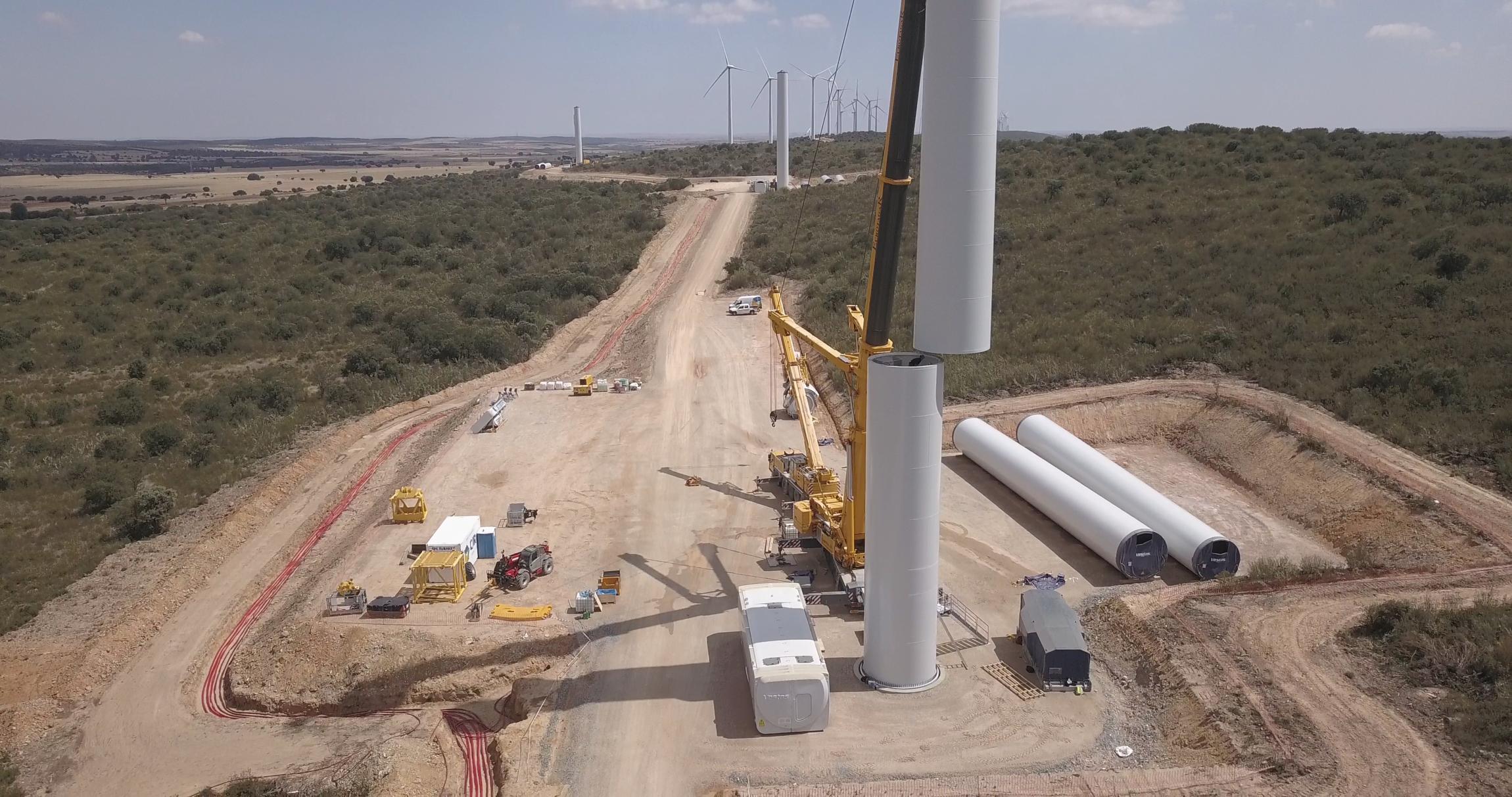 New Boost to Electric Renewables in Castilla y León