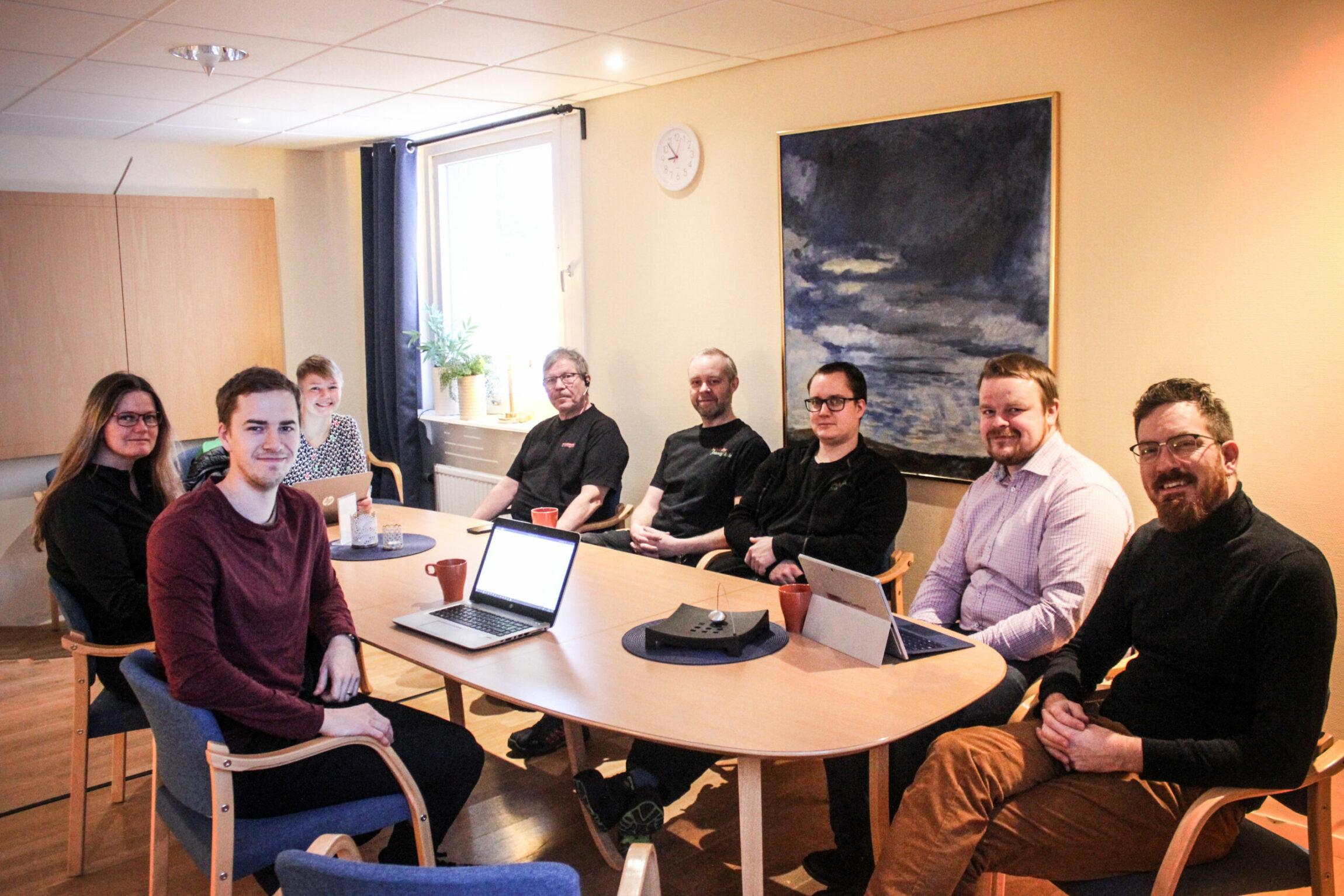 Collaboration between stakeholders can boost energy efficiency in buildings