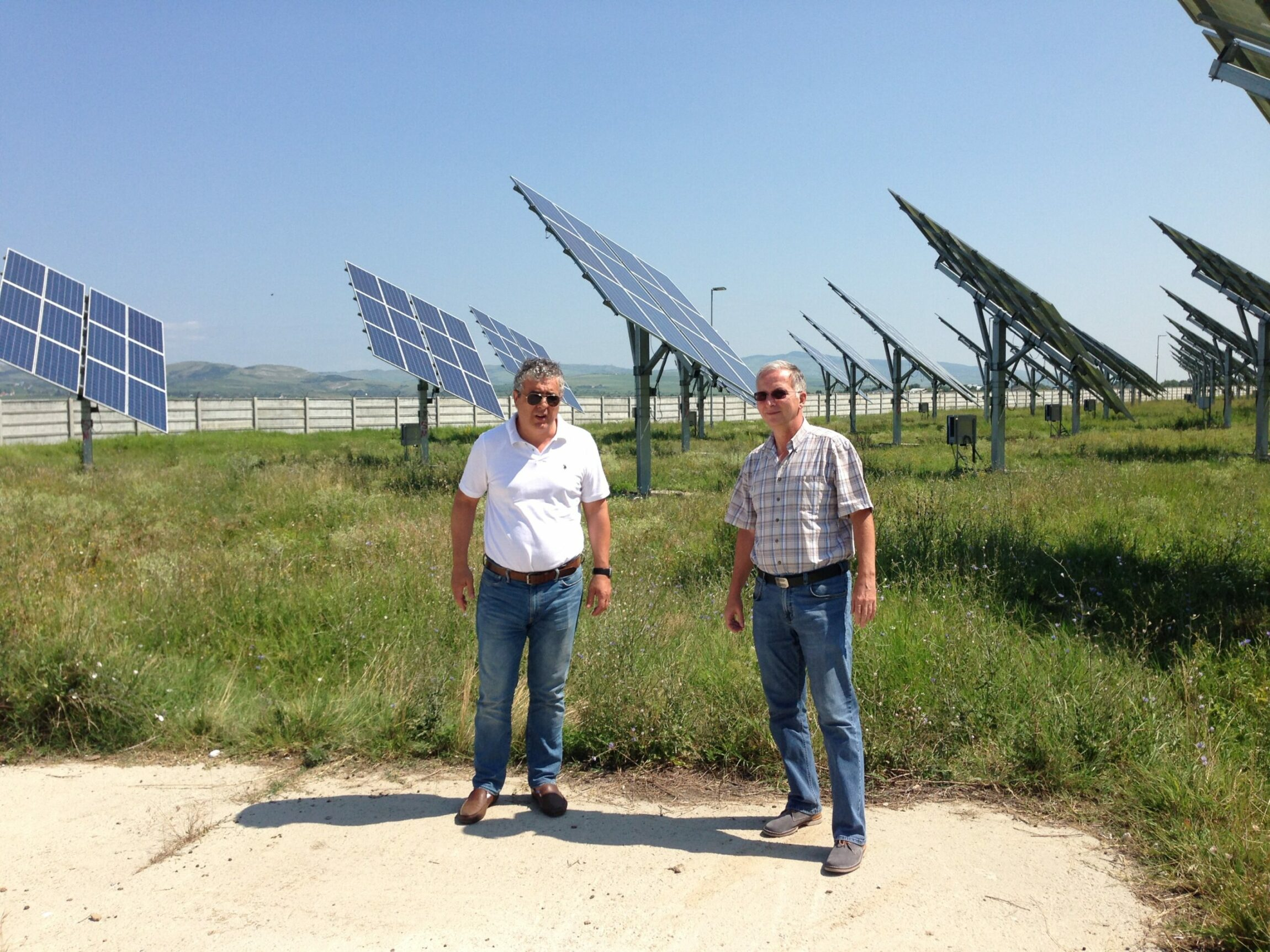 Local Energy Plans for the municipalities in the Prahova County