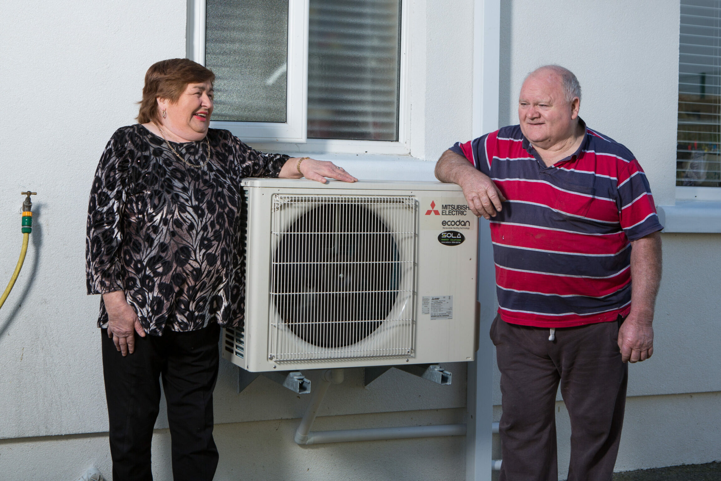 Tipperary Healthy Homes Scheme