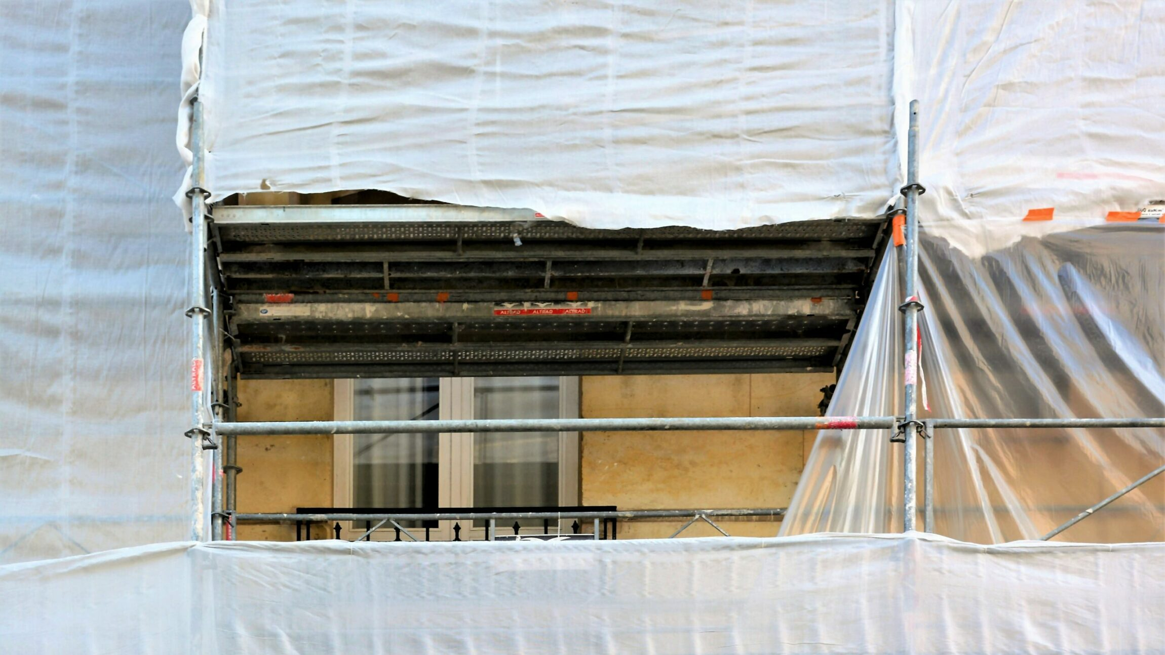 Delivering the Renovation Wave: Supporting Narratives & Financing