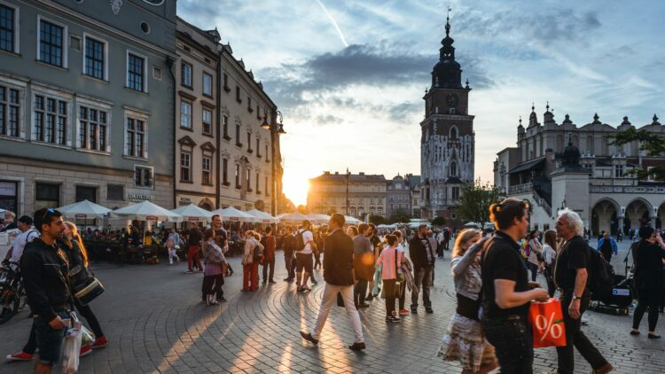European cities and regions act for a fairer, climate-neutral Europe