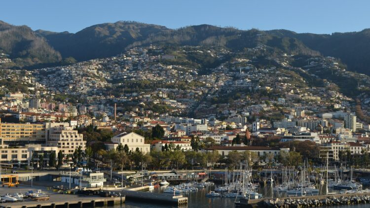 Electric bus e.City Gold on tests in Madeira and Porto Santo Islands