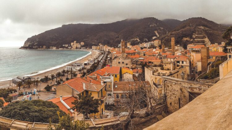 Promotion of e-mobility in the Liguria Region