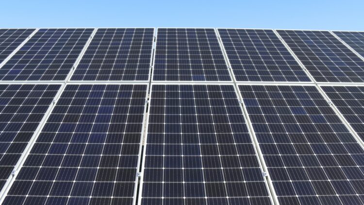 Using data to accelerate action and inform policies – focus on solar/RES potential