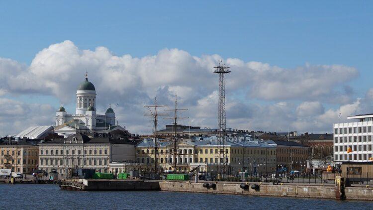 EUCF Webinar in Finland