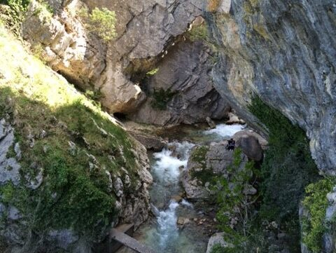 The Interregional Strategy of Sustainable Development of Abruzzo Region