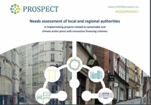 PROSPECT : report on needs assessment