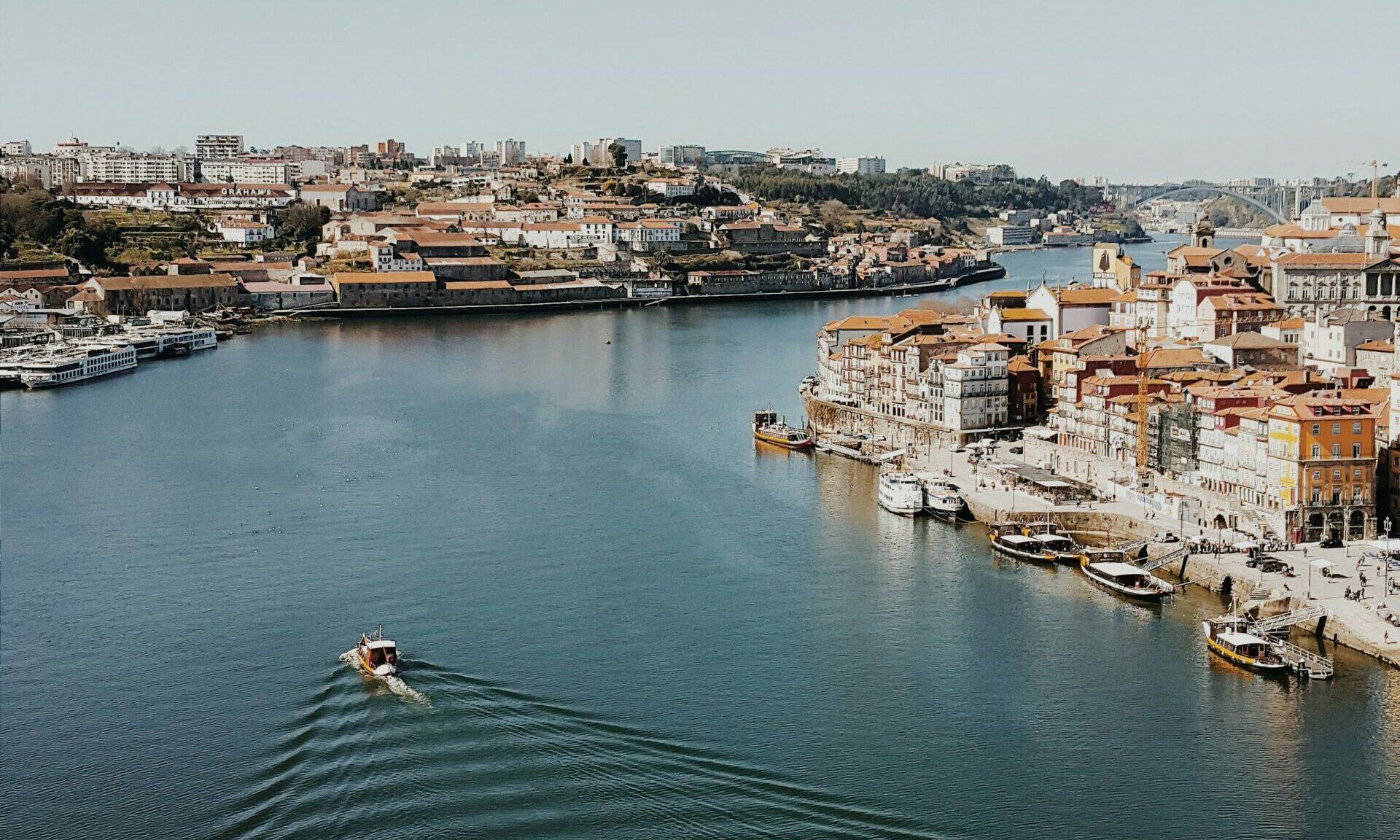 BundleUp – Energy transition in the Portuguese public sector