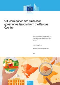 SDG localisation and multi-level governance: lessons from the Basque Country