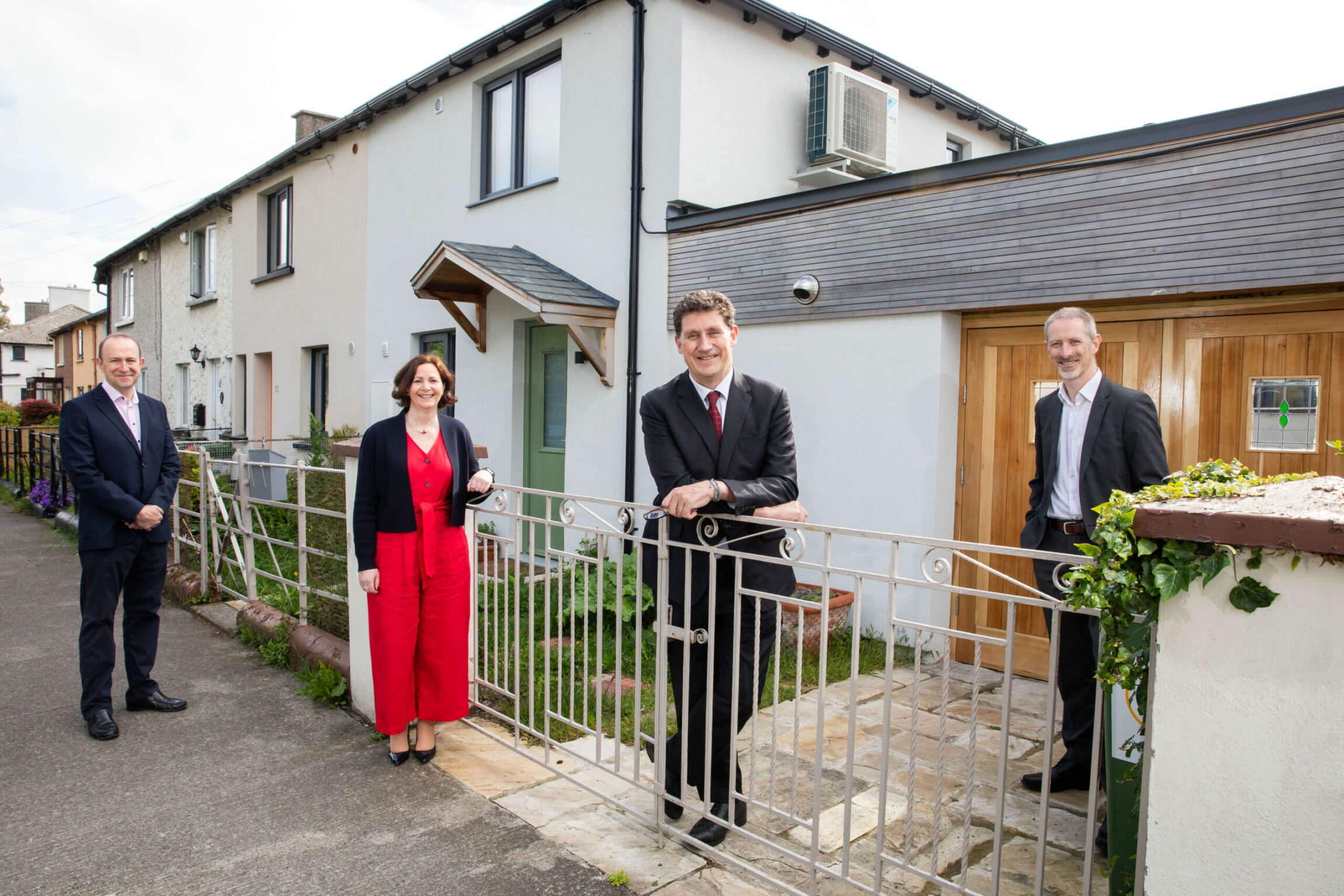 Tipperary Energy Agency powers with Electric Ireland