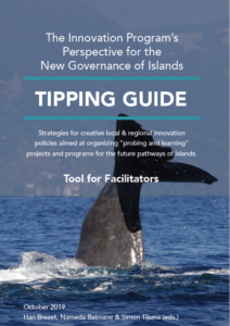 The TIPPING guide: innovation for islands