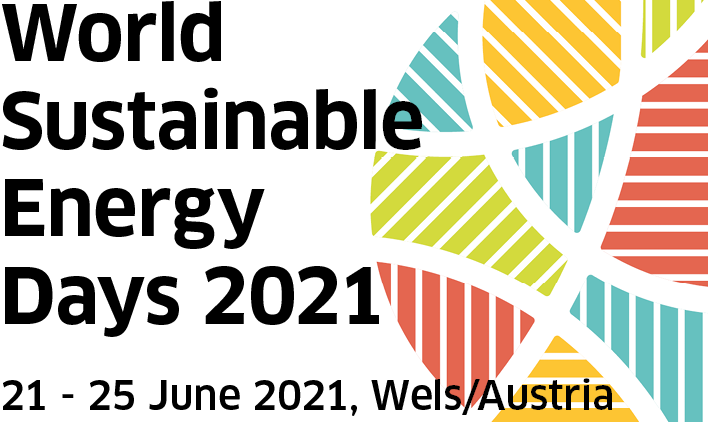 WSED 2021 programme is out!